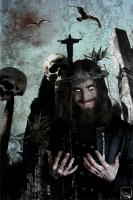 Is This Evil Jesus?