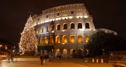Christmas Time at Colesseum
