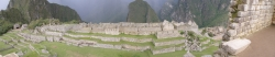 Machu Picchu Panorama View