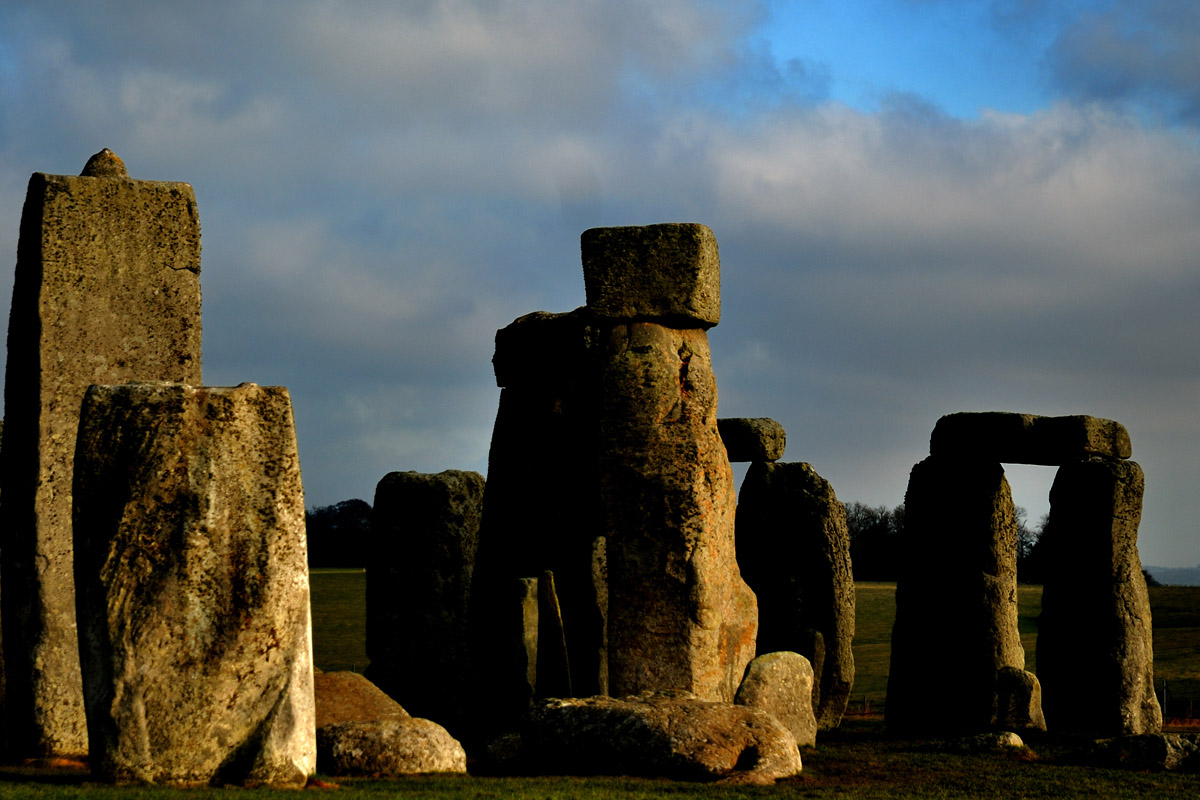 an introduction to the stonehenge and the facts about the mysterious site in england Walk in the footsteps of your neolithic ancestors at stonehenge  raised to the north-west of the stonehenge site  the story of england at royal.