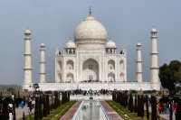 Read about Taj Mahal