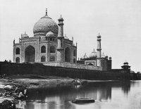 Felice Beato Taj Mahal - 1865