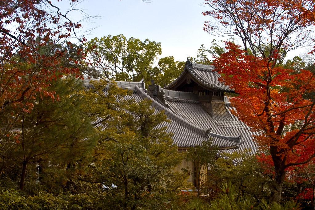Daitokuji Temple Picture & Location - Kita-ku, Kyoto,