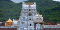 Tirumala Venkateswara Temple in Tirupati