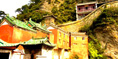 Wudang Mountains and Its Ancient Building Complex