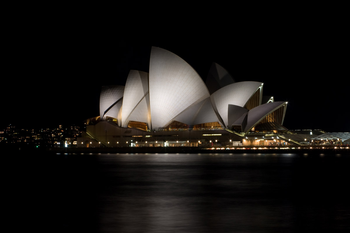 Sydney opera house pictures history facts for Sydney opera housse