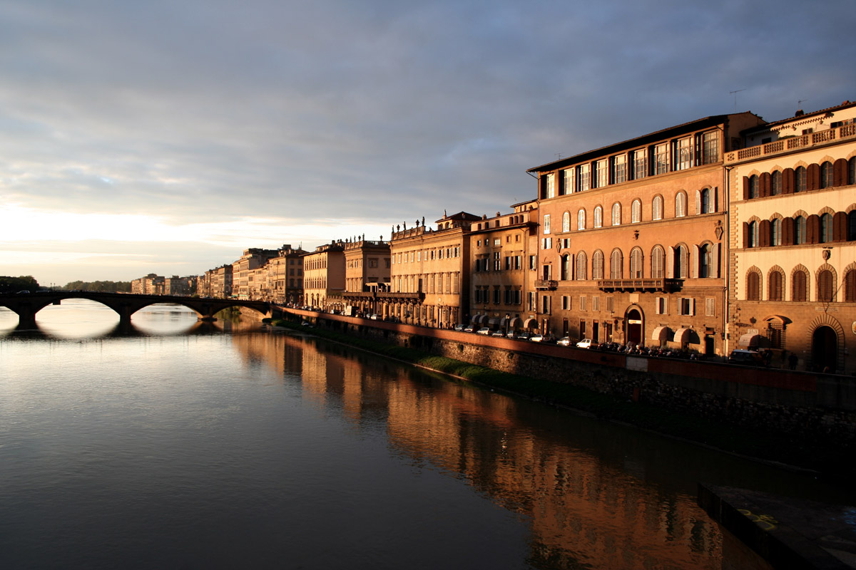 Florence and Its Cityscape History & Pictures – Italy