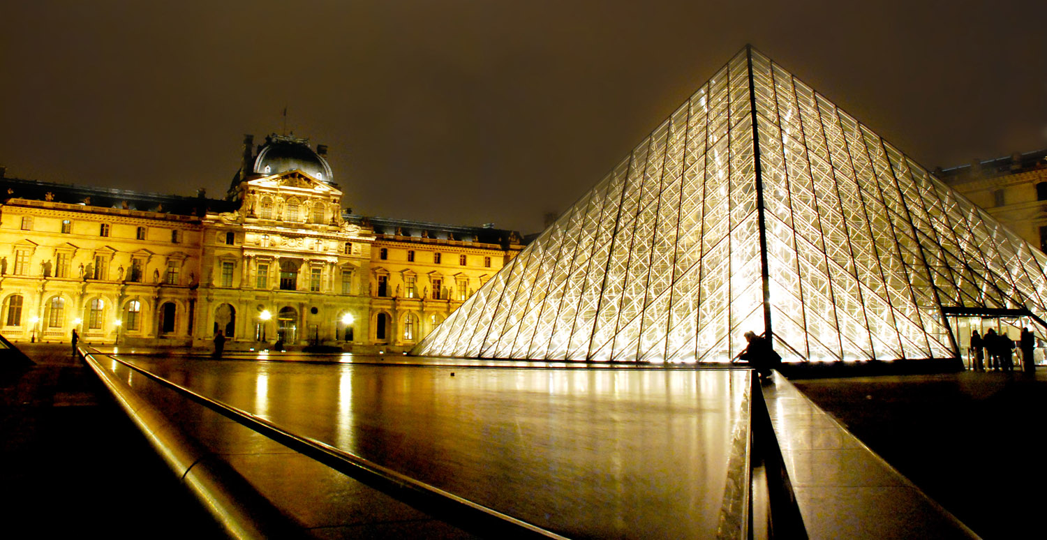 Famous French Museums