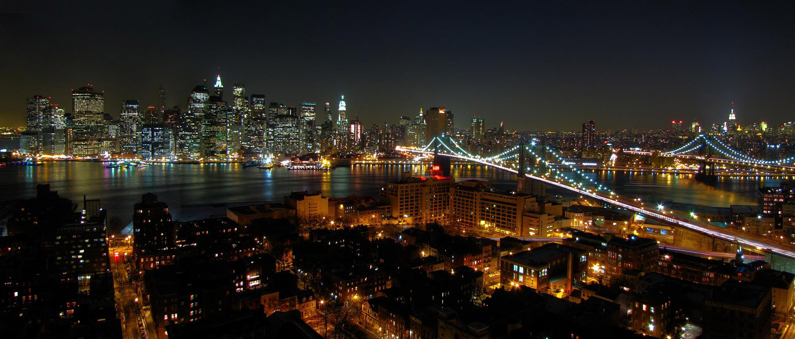 New York City Skyline & Its Skyscrapers Pictures & Facts -