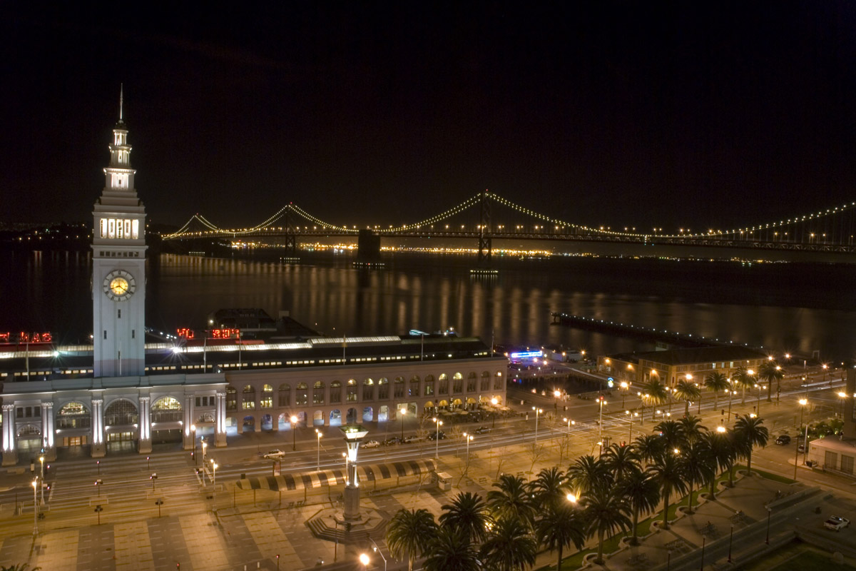 san francisco bay area pictures facts california