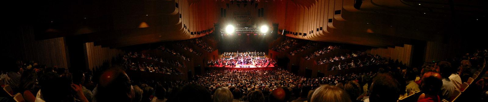 Sydney Opera House Seating Sydney Opera House Interior