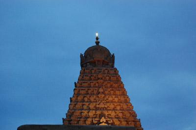 Brihadeeswarar Temple Thumbnail