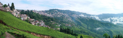Darjeeling City thumbnail