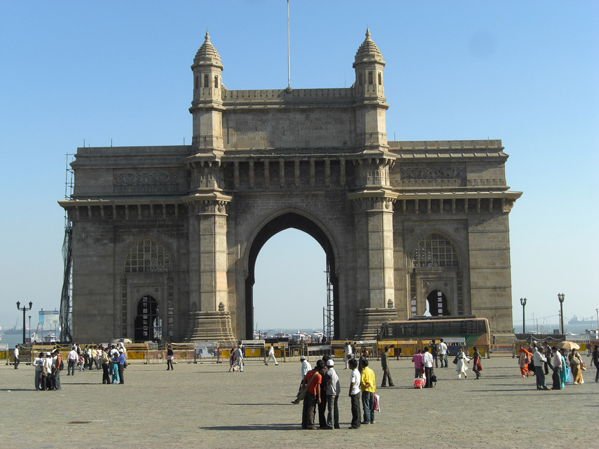 Gateway of India Facts, History &amp; Location  South Mumbai, India