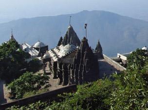 Girmar Temples thumbnail