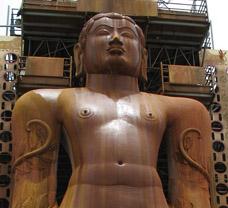 Gomateshwara Statue Thumbnail