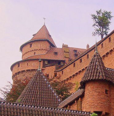 haut-koenigsbourg castle thumbnail