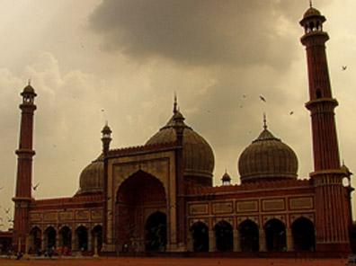 Jama Masjid-thumbnail