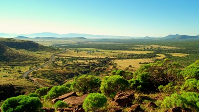 Bolotwa South Africa 400