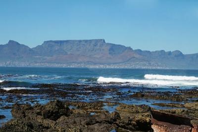 Cape Town 400