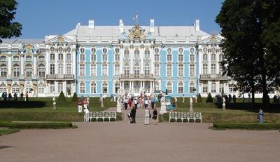 Catherines Palace 400