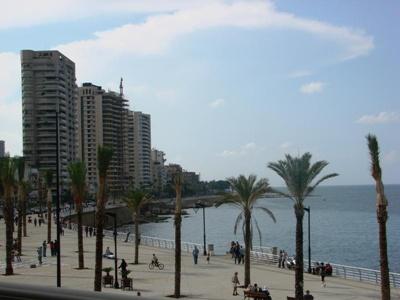 Corniche, Beirut 400