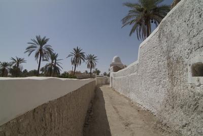 Ghadmis, Libya 400