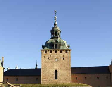Kalmar Castle main