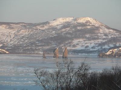Kamchatka 400