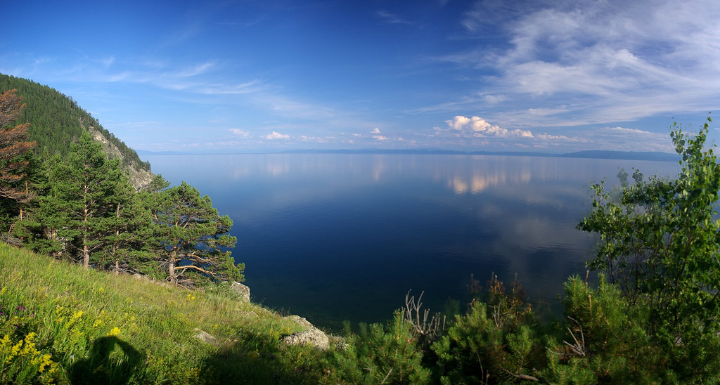 Lake Baikal Tourist Information, - 303.7KB