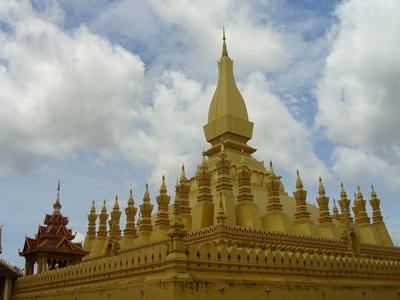 Pha That Luang 400
