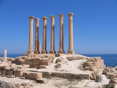 Sabratha, Libya 400