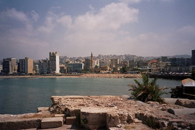 Sidon 400