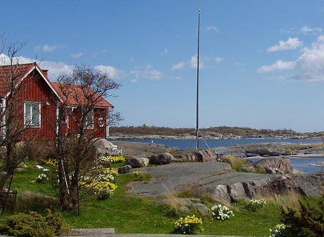 Stockholm Archipelago main