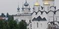 Suzdal City