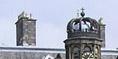 The Holyrood Palace
