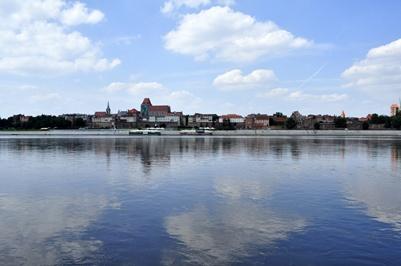 Torun in Poland 400