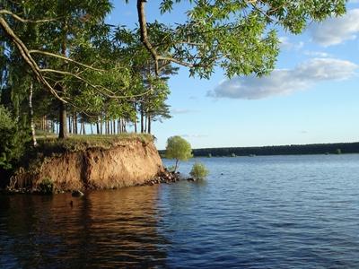 Volga River 400