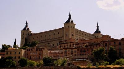 Alcazar de Toledo 400
