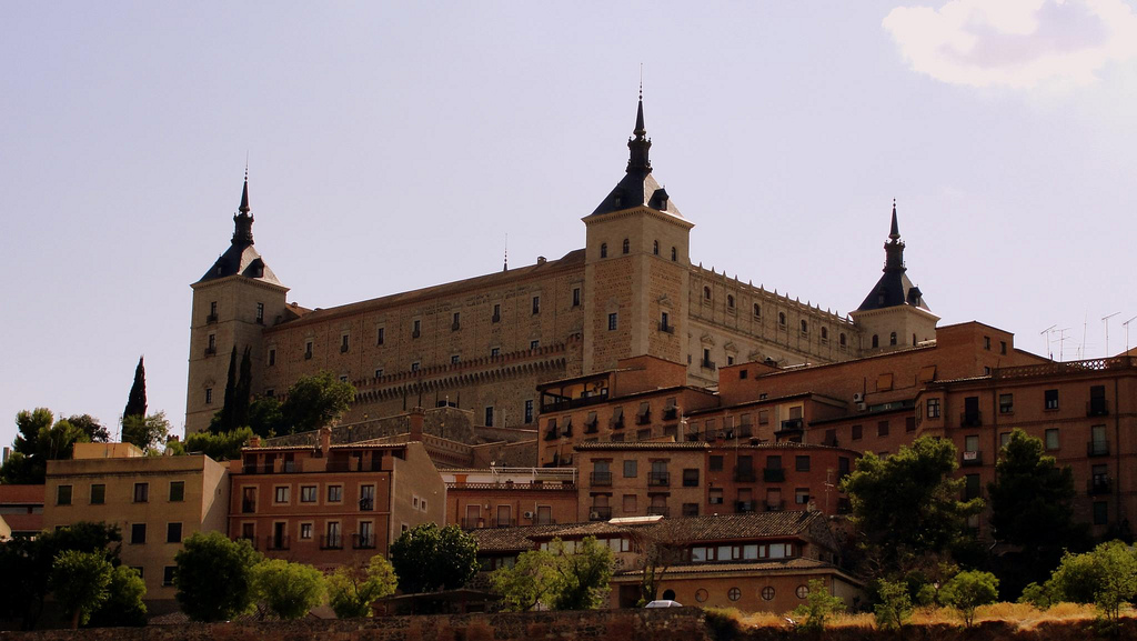 toledo city tourist information facts history location