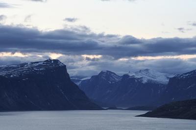Baffin Island 400