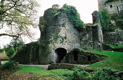 Blarney Castle 400