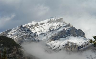 Canadian Rockies_Banff 400