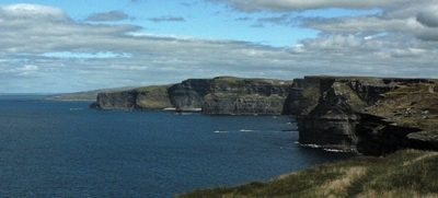 Cliffs of Moher 400