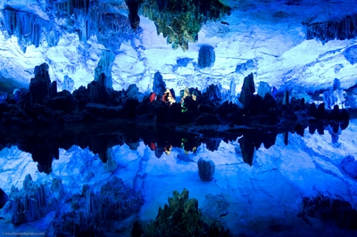 Crystal Palace of the Red Flute Cave 400