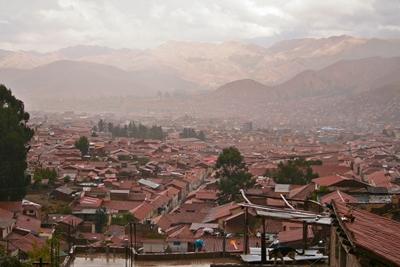 Cuzco 400