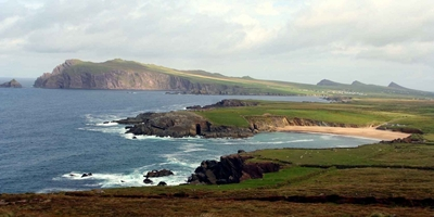 Dingle Peninsula 400
