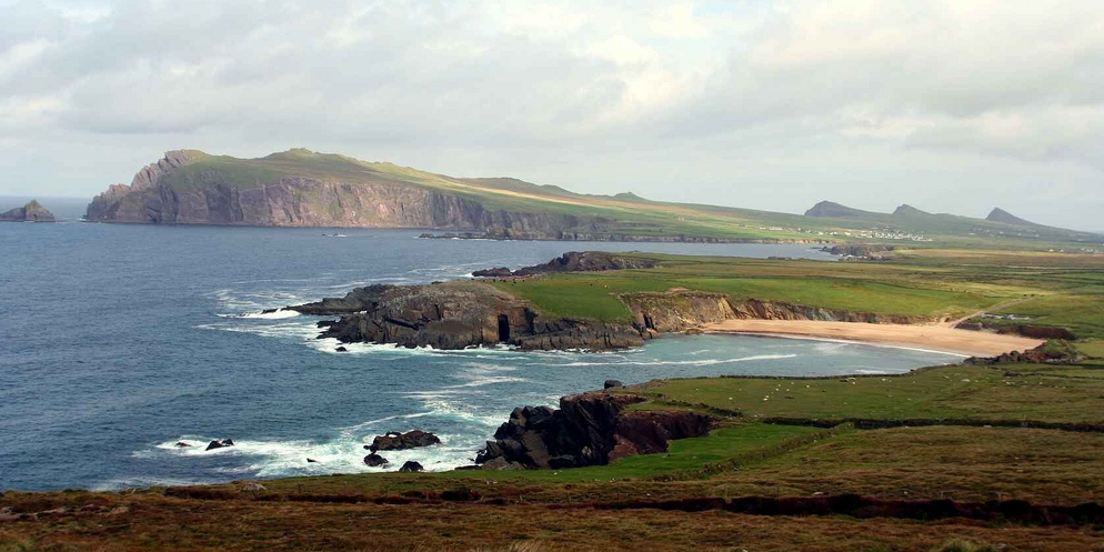 Dingle peninsula photo competition