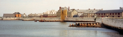 Fortress Of Louisbourg 400