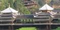 Sanjiang Bridges